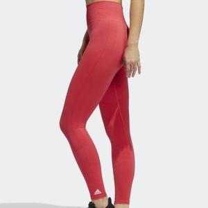 Adidas Seamless Tights Core Pink